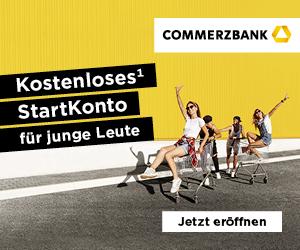 Commerzbank StartKonto